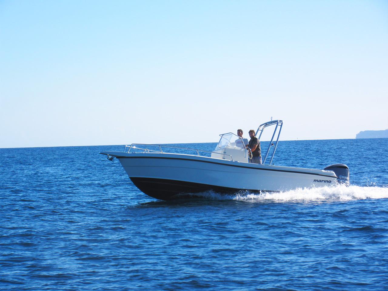 marino 660